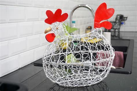 Keranjang Ayam keranjang telur ayam keranjang cantik penyimpan telur
