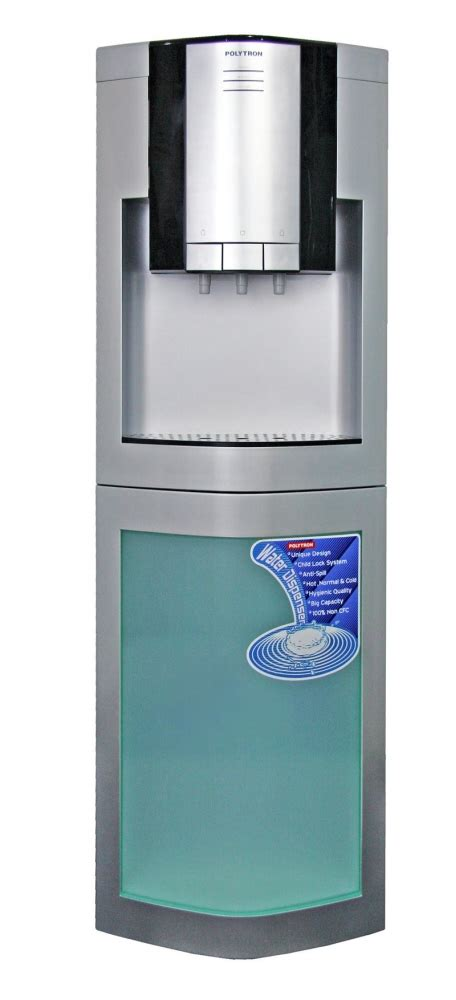 Dispenser Polytron polytron water dispenser by rizki harit maulana at