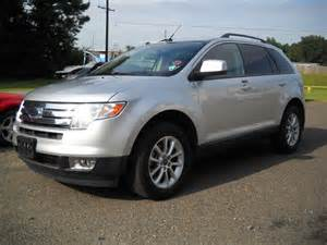 Ford Edge 2010 2010 Ford Edge Pictures Cargurus