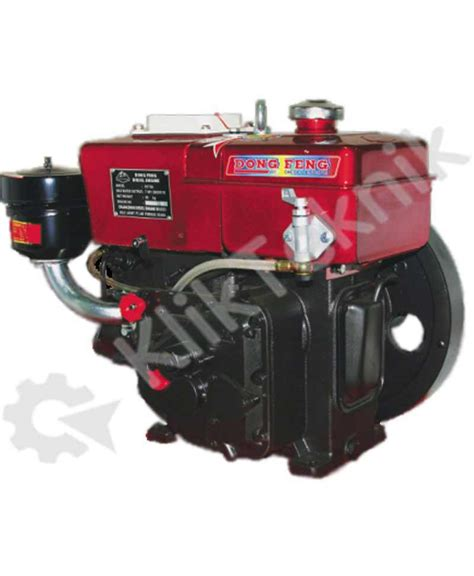 Pompa Air Dongfeng Jual Dongfeng R175 A Mesin Diesel 7 Hp Hopper Harga