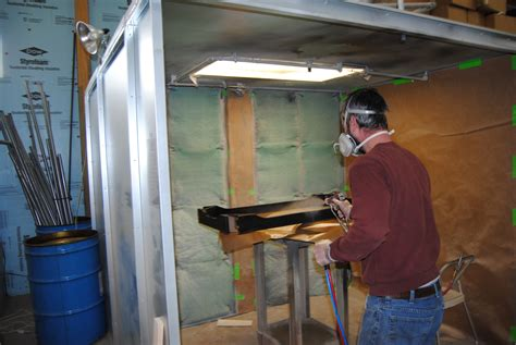 spray painting booths quality furniture made in furniture spray booth paint