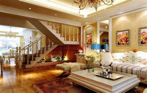 Interior Design Staircase Living Room by Interior Design Staircase Living Room