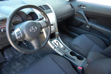 2007 scion tc interior pictures cargurus
