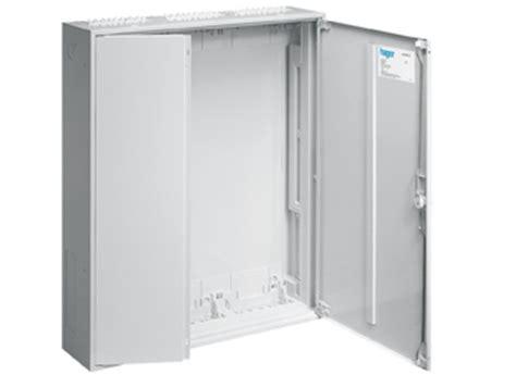 armoire electrique hager armoire de distribution univers ip44