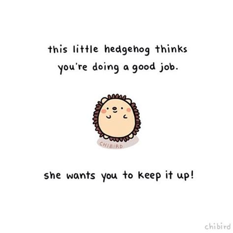 bet   thought youd   hedgehog cheering