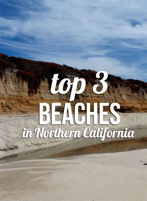 Best Mba Programs In Northern California by Top 3 Beaches In Northern California For Families