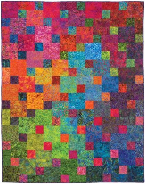 batik quilt design xanadu quilt kit pattern from designs by jb batik fabrics