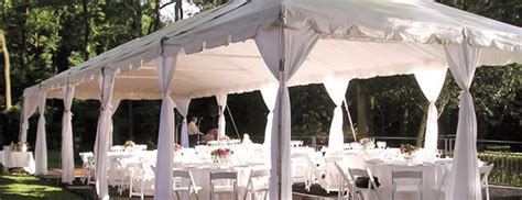 Wedding Party Tent Rentals Phoenix: Wedding Rental Package