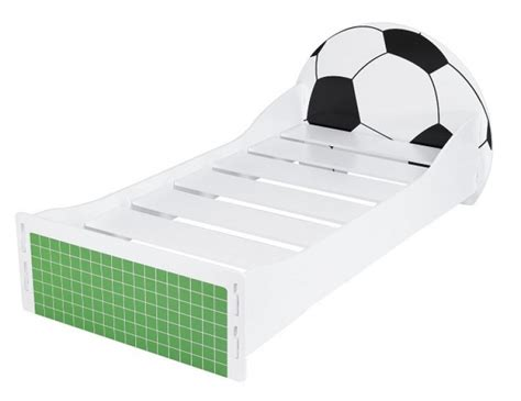 football single bed frame kidsaw football 3ft single bed frame