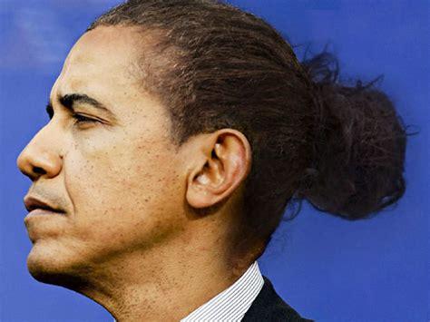 how to make a republican hairdo presidential man buns world leader