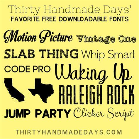Handmade Fonts Free - mulher preciosa novas fontes para voc 202