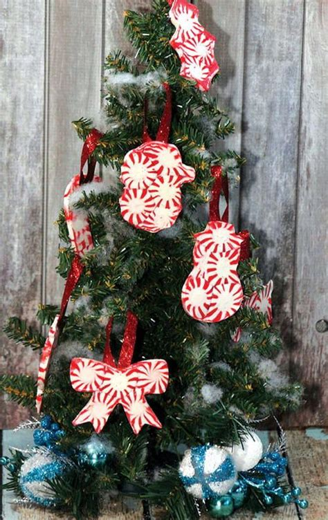 easy home made christmas decorations 227 best homemade christmas ornaments images on pinterest