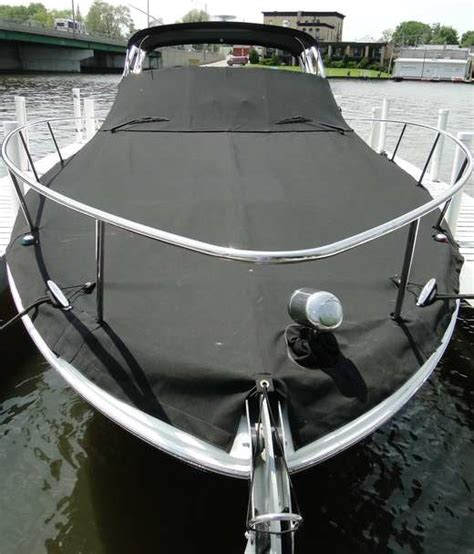 custom boat covers illinois rietesels boat covers and tops mchenry illinois 60051