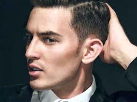 model rambut 2016 wanita wajah lonjong model rambut pria sesuai bentuk wajah terbaru 2016