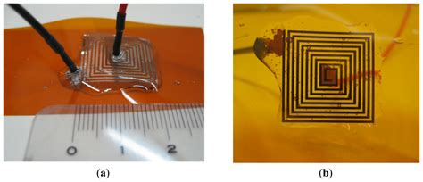 printed inductor sensors free text an ink jet printed eddy current position sensor html