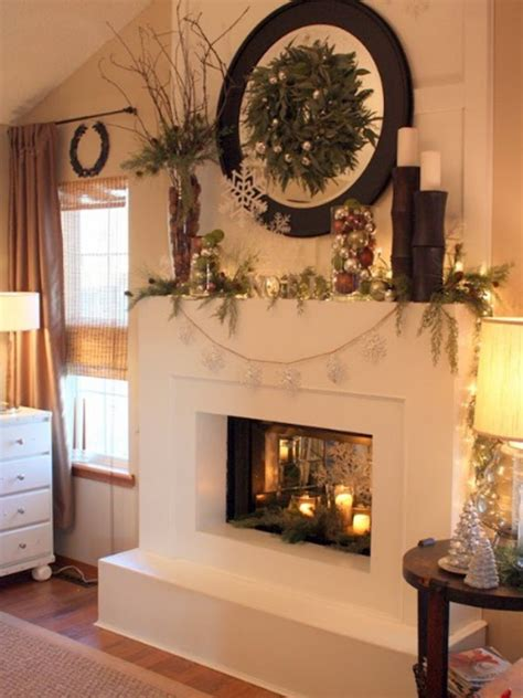 Fireplace Ornament With beautiful ideas with fireplace ornaments