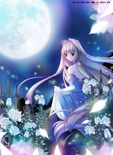 anime princess enchanting anime princess anime paradise fanart
