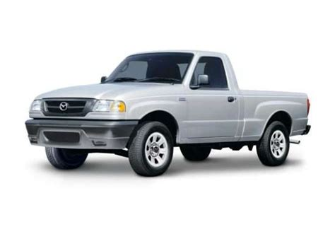 small mazda truck best used mazda compact truck b series autobytel