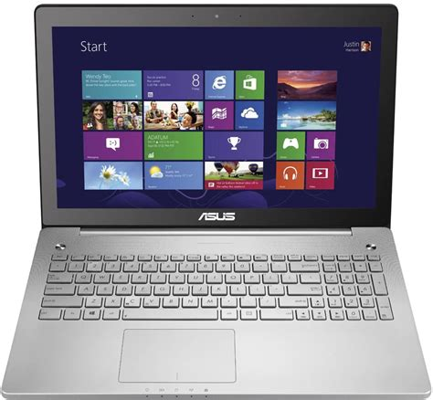 Asus Laptop N550jv Price asus n550jv db72t 15 6 inch reviews laptopninja
