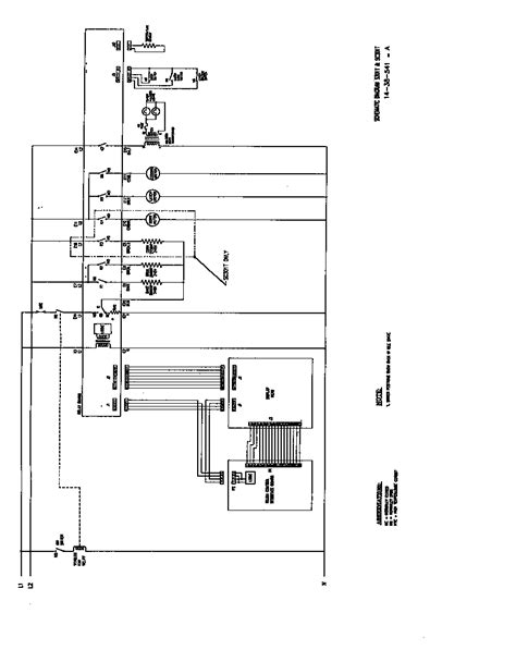 electric oven schematics get free image about wiring diagram