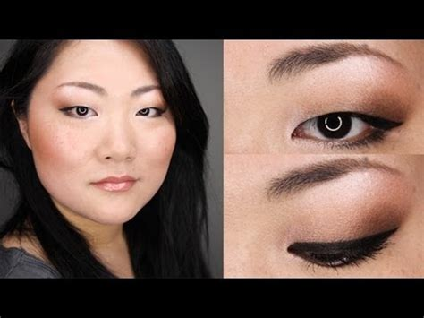 back to office everyday bronze makeup tutorial