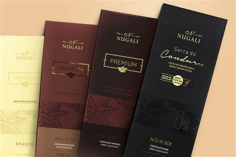Premium Quality Package Aromatherapy By Chrisna Dw premium chocolate bars nugali the dieline packaging branding design innovation news