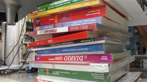 libri di testo usati al via il mercatino dei libri scolastici usati dagli