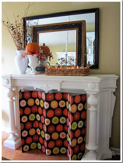 diy fall decorating mantel thumb jpg 570 215 753