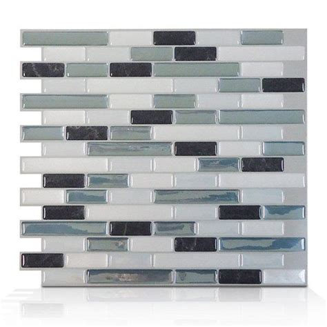 self piastrelle 17 best ideas about self adhesive wall tiles on