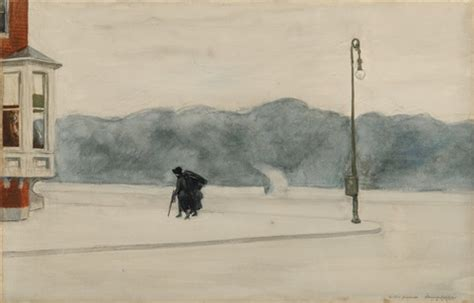 day after funeral by edward hopper on artnet