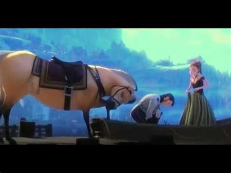 frozen film hans frozen disney movie part 2 youtube