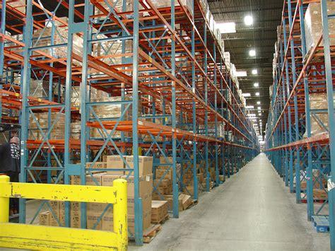 pallet rack interlake pallet racking weight capacity