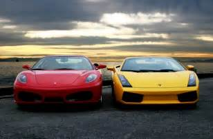 Whats Better Or Lamborghini Lamborghini Vs Which One Is Better There S A