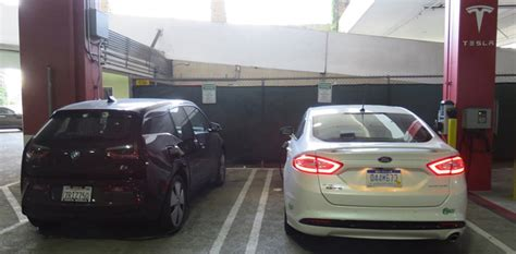 Tesla Century City How To Choose The Best Locations For Ev Charging