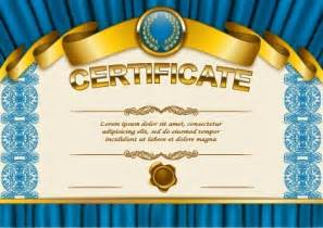 Free Certificate Templates Downloads by Certificate Templates Free Beepmunk