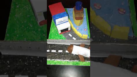 como hacer una maqueta 5 youtube maqueta de medios de transporte youtube