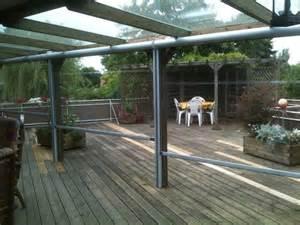 terrassen windschutz durchsichtig wetterschutzrollos g 252 nstig direkt vom hersteller in pl