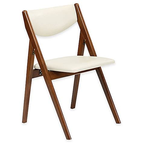fruitwood x back chair buy a frame wood folding chair in fruitwood set of 2