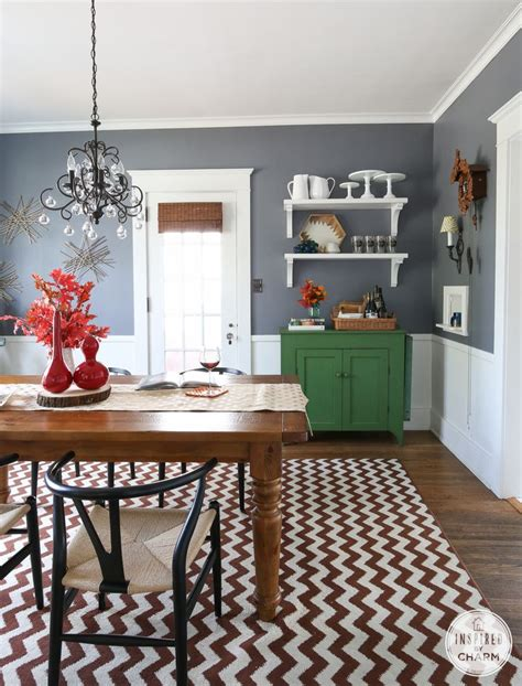 warm up your home with fall colors chd interiors home
