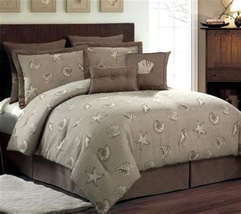 qvc bedding comforter sets key west 8 piece king bedding set qvc com