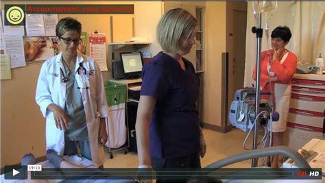 accouchement en si鑒e accouchement en centre hospitalier sous 233 pidurale
