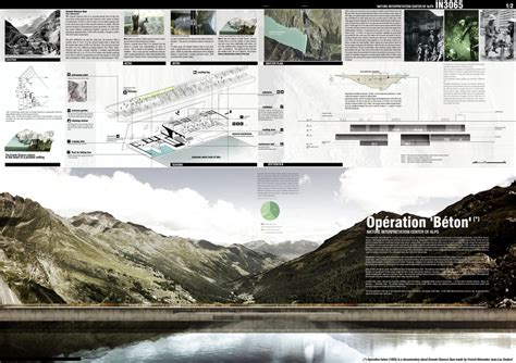 Architecture Ideas innatur 3 competition a1 e architect
