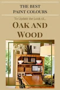 the best paint the best paint colours to go with oak trim floor