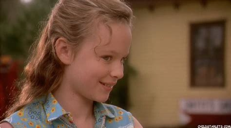 And Thora Birch by Quot Now And Then Quot 1995 Thora Birch Fan 35397954