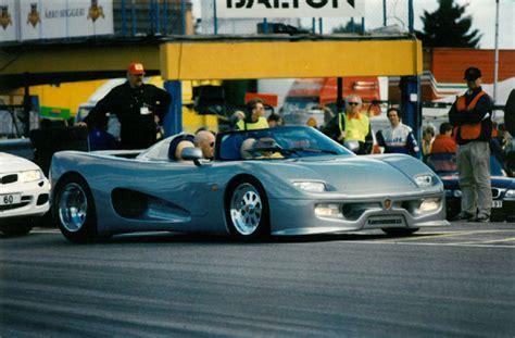 koenigsegg prototype 1996 koenigsegg cc prototype