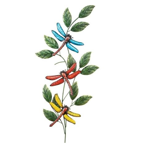 Dragonfly Garden Decor 25 Best Ideas About Dragonfly Garden Decor On Pinterest Dragonfly Yard Spoons And