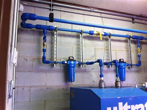 How To Plumb An Air Compressor System by Powder Coating The Complete Guide Plumbing Your Air