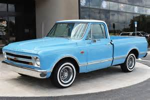 1967 Chevrolet C 10 Custom Parts For 1967 Chevy C10 Truck Autos Post