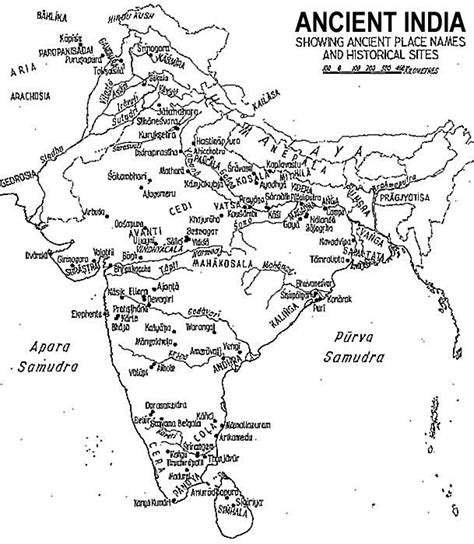 ancient india map ancient india map coinage ancient india map india museums india and maps