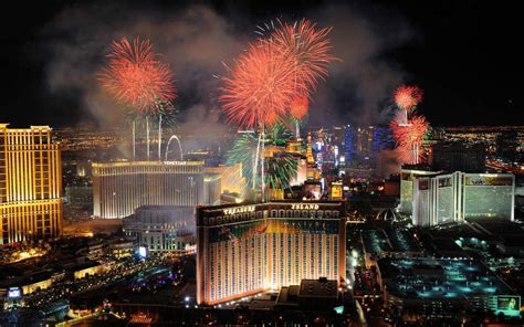 new year 2016 las vegas celebration best places to celebrate new year s around the world